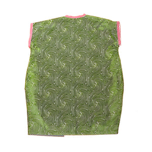 Watermelon MALC Coat