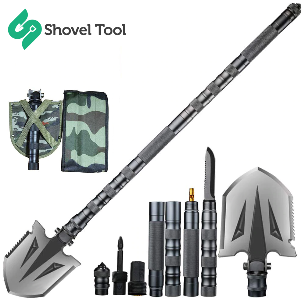 The Shoveltool™ - Shoveltool