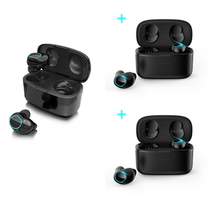 3 Pair of Avio EarBuds