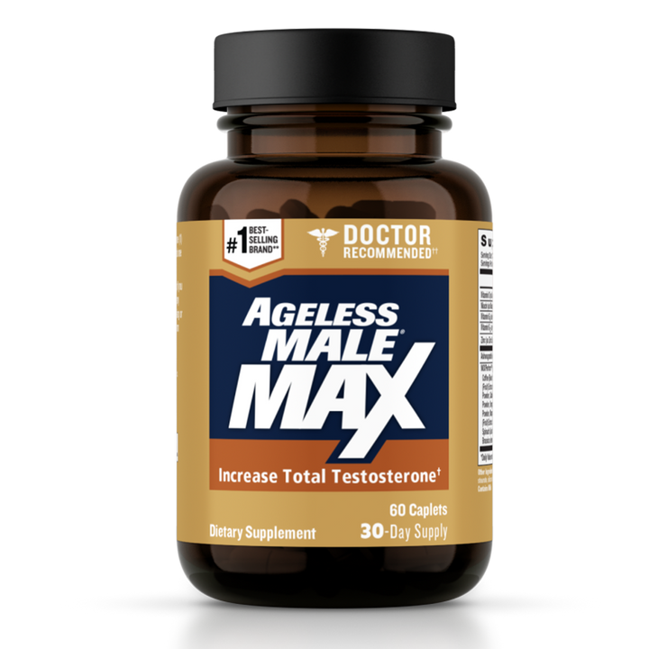 Ageless Male Max Special
