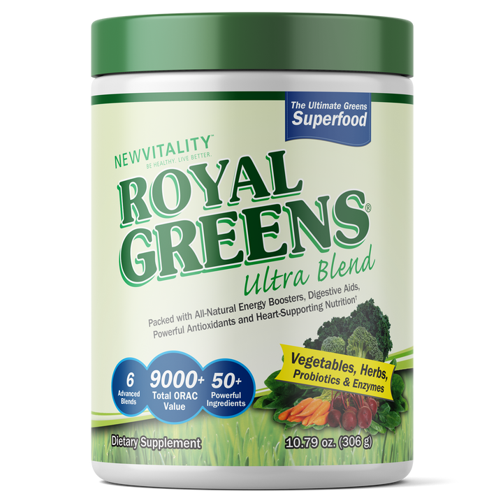 Royal Greens Ultra