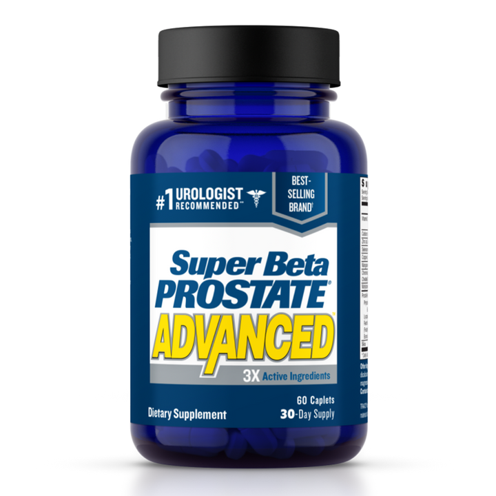Super Beta Prostate Advanced®