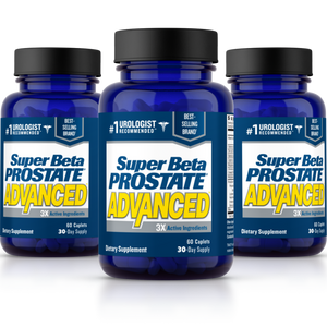 Super Beta Prostate® Advanced™