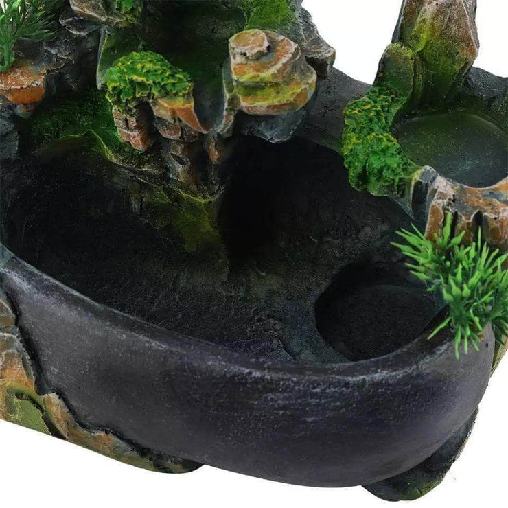 Zen Forest Water Fountain