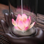 Heaven's Orchid - Incense Waterfall
