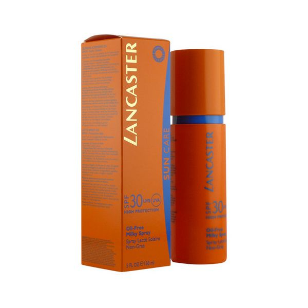 Zonnemelk Sun Beauty Lancaster SPF 30 (150 ml)
