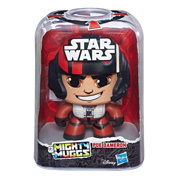 Mighty Muggs Star Wars - Poe Hasbro