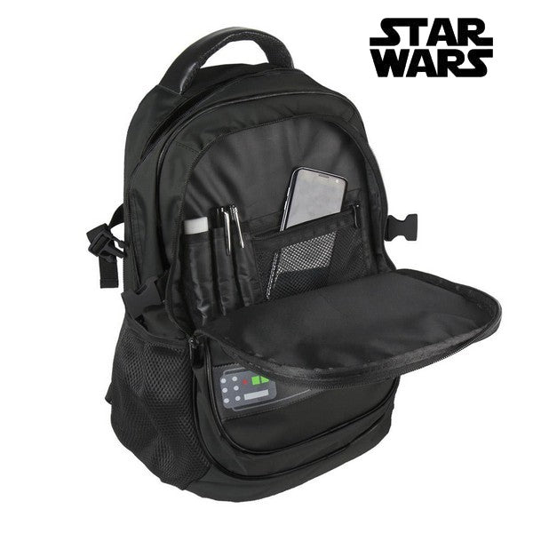 Schoolrugzak Star Wars 9359