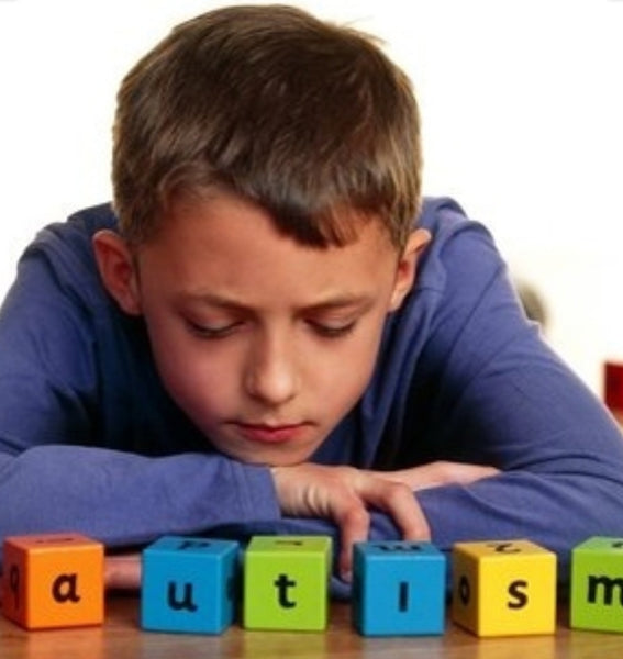Autism and CBD
