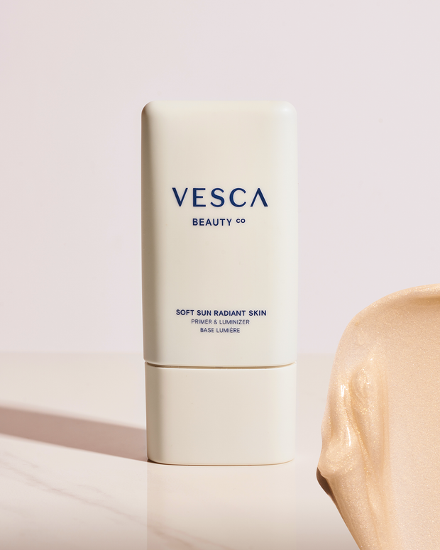 Soft Sun Radiant Skin Bundle - Vesca