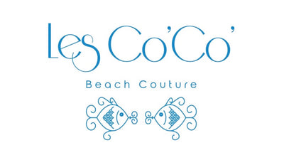 Les Co' Co' Beach Couture