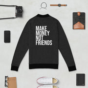 Bomber Make Money Not Friends