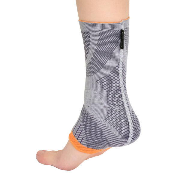 3D Ankle Compression Sleeve