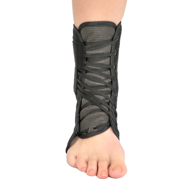 Dynamic Ankle Lacer