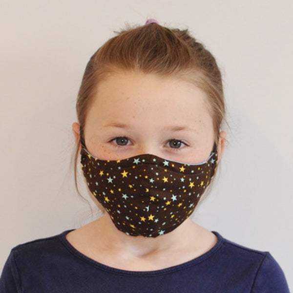 Small Mask - 2 Pack (Kids Size)