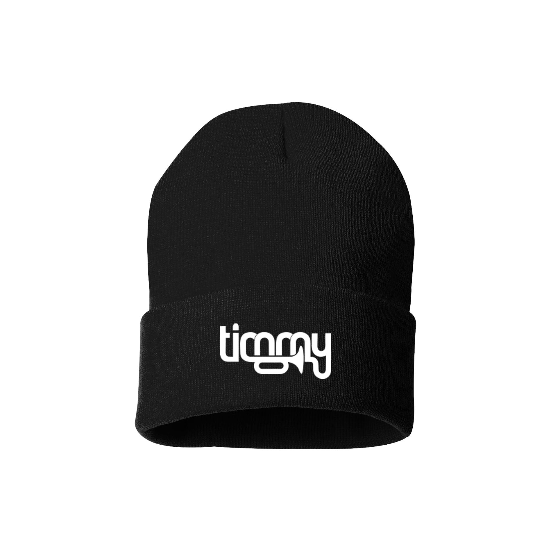 Mad World Beanie SOLD OUT - Black