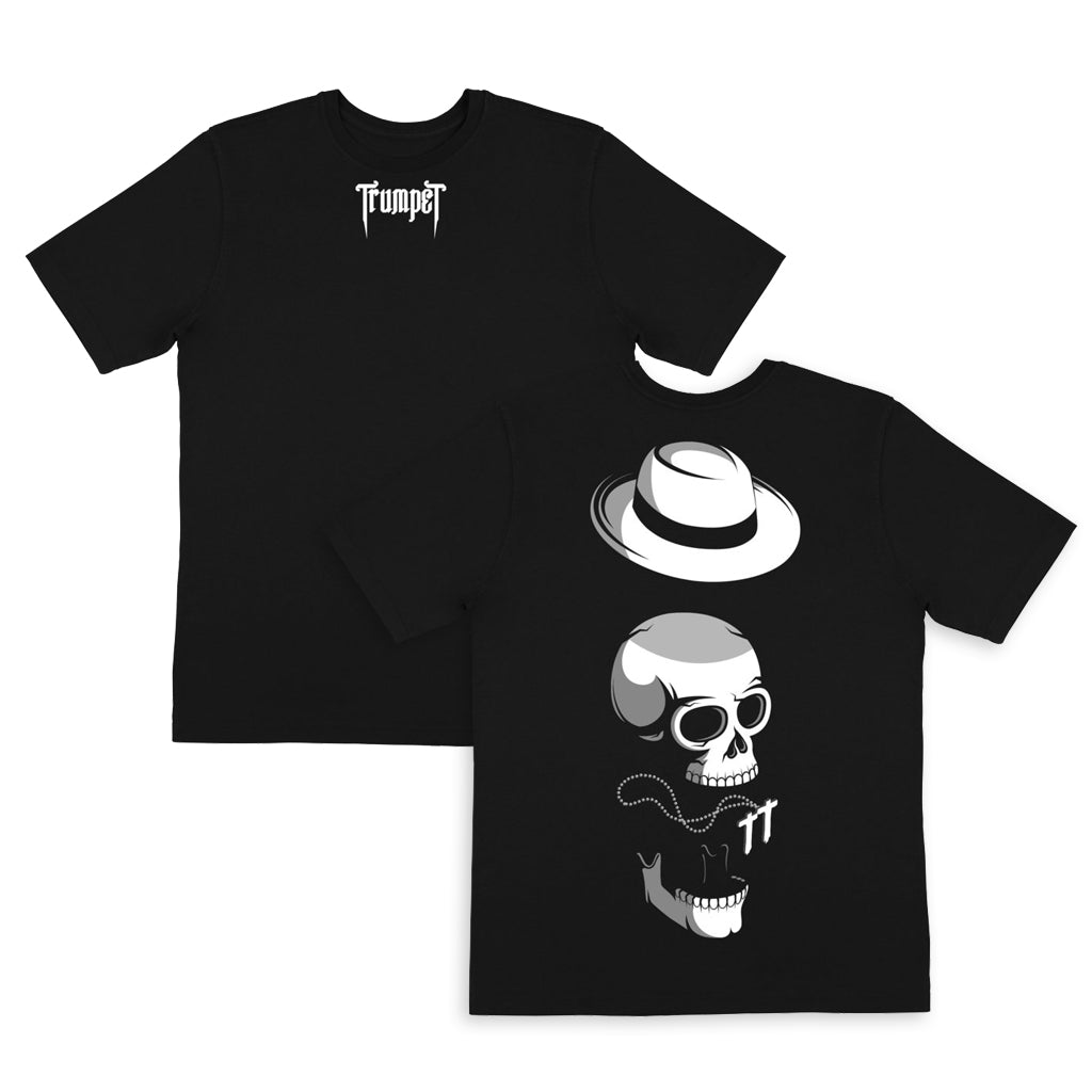 Stacker Tee - Black