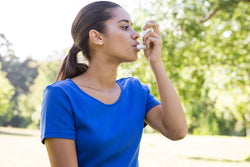 Asthma - a new study on the effects of CBD