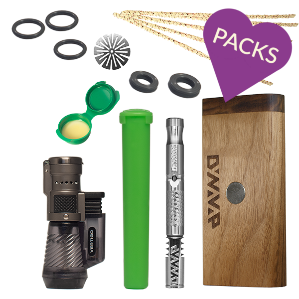 "The ""M"" Starter Kit, Gen Z 6% CBD, Pack"
