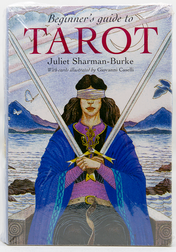 Beginner's Guide to Tarot Kit