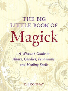Big Little Book of Magick, The