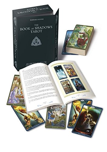 Book of Shadows Tarot Kit, The