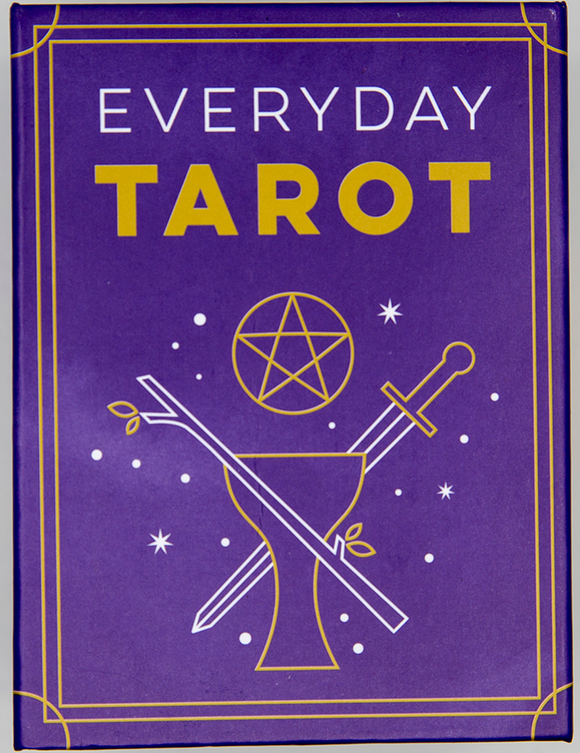 Everyday Tarot, Mini Deck