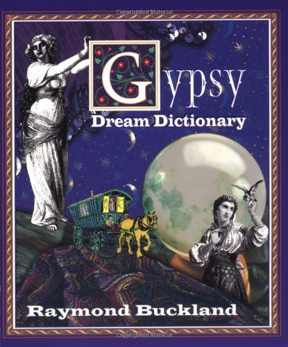 Gypsy Dream Dictionary