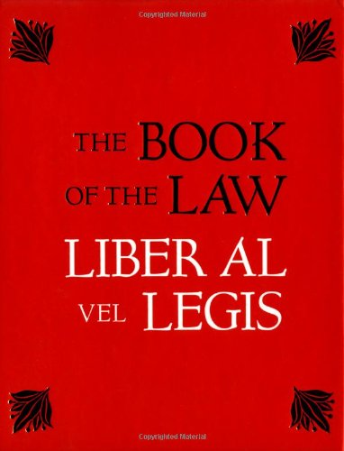 Book of The Law, The