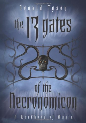 13 Gates of Necronomicon, The