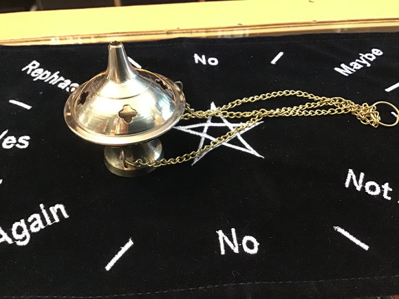 Thurible, small