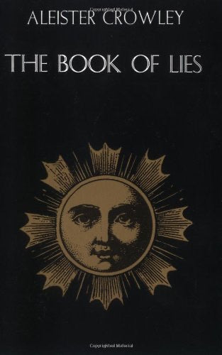 Book of Lies, The