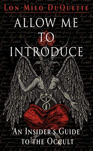 Allow Me to Introduce: An Insider's Guide to the Occult