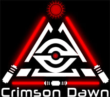 Crimson Dawn Lightsabers