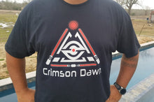 Load image into Gallery viewer, Official Crimson Dawn T-Shirt