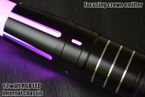 Shrike Lightsaber