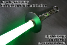 Load image into Gallery viewer, Tsukenshido Lightsaber