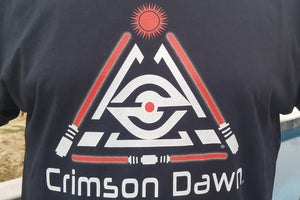 Official Crimson Dawn T-Shirt