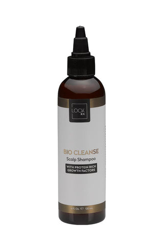 Bio Cleanse Scalp Prep Shampoo (4 Fl. Oz./ 120 mL)