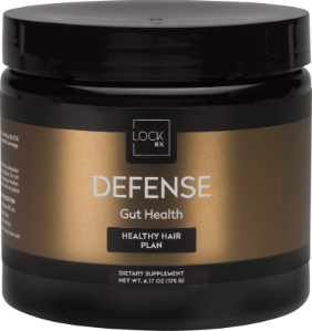 DEFENSE Gut Health