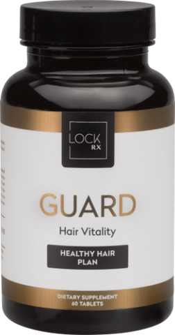 GUARD Healthy Hair Tabs