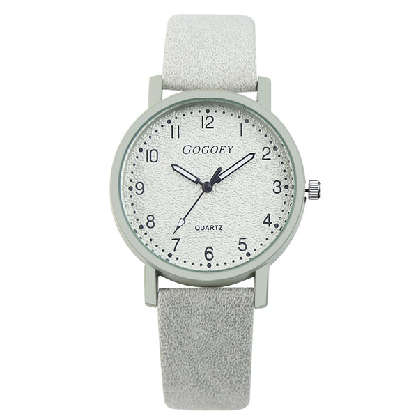 Gogoey Women's Watches Fashion