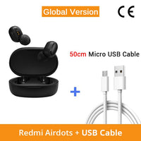 AirDots Xiaomi Redmi Wireless Bluetooth 5.0