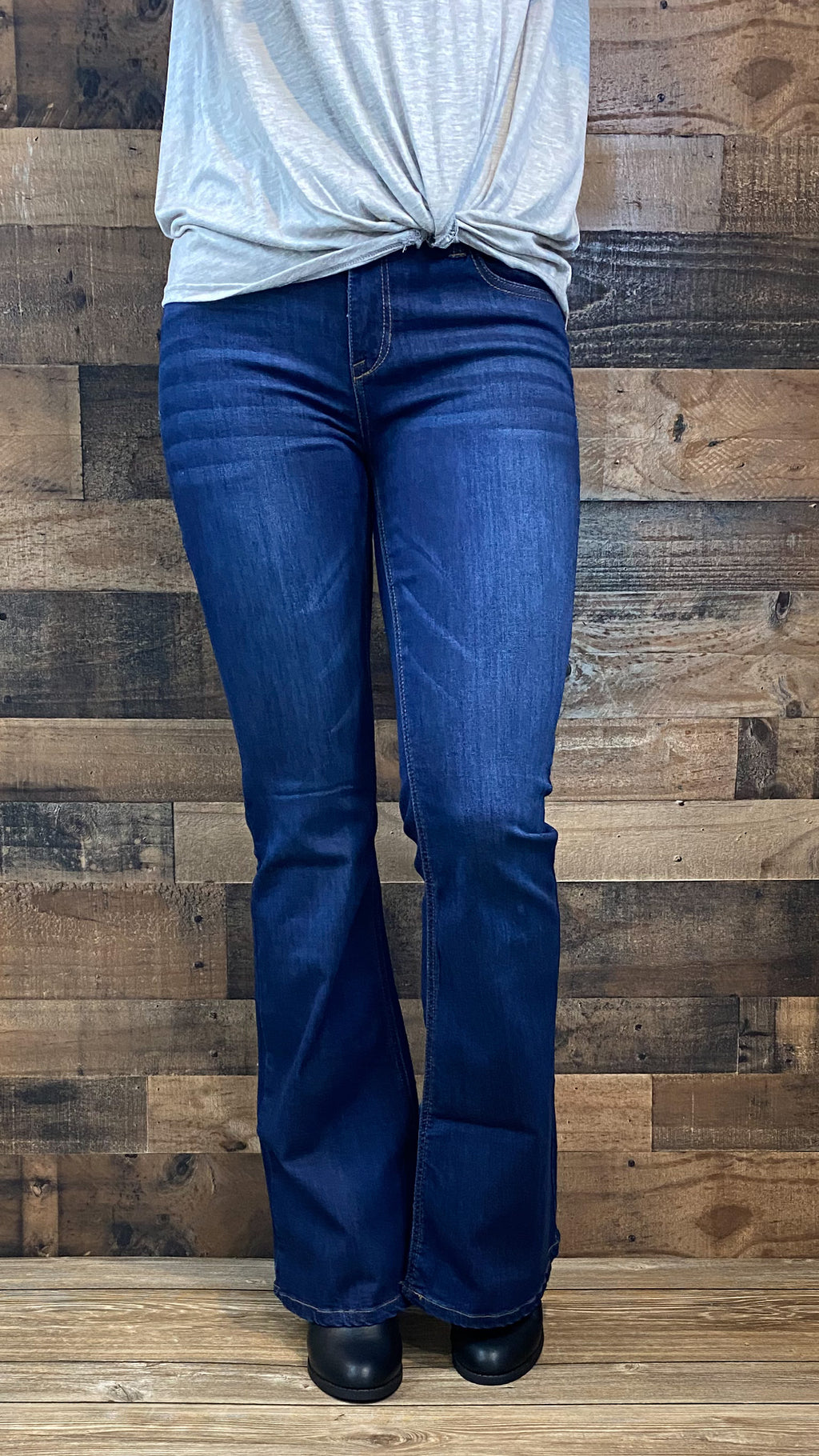 Celebrity Pink X-Flare Jeans