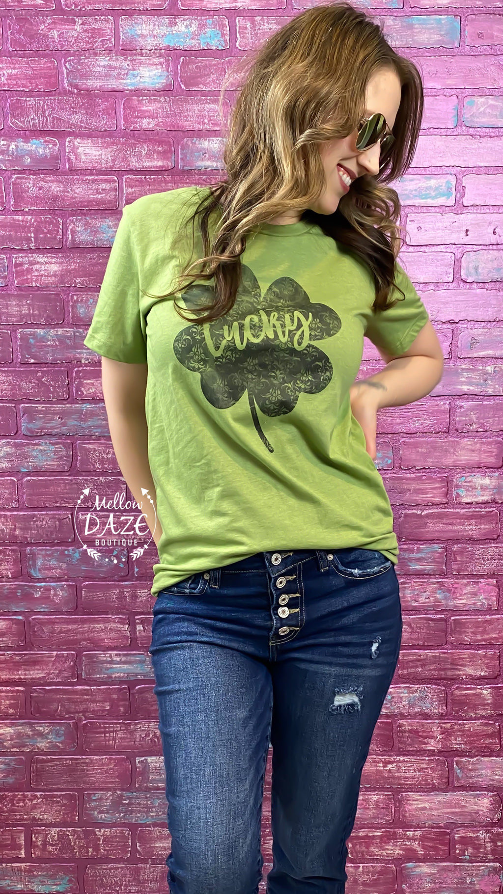 🍀Lucky Day T-Shirt