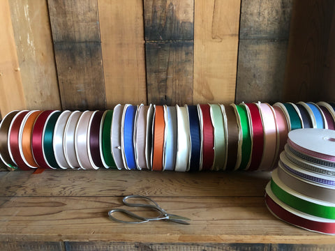 Best Bulk and Wholesale Grosgrain ribbon by the yard