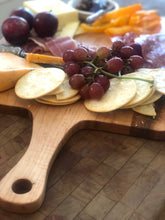Load image into Gallery viewer, kitchen charcuterie board for meat, cheese and fruit