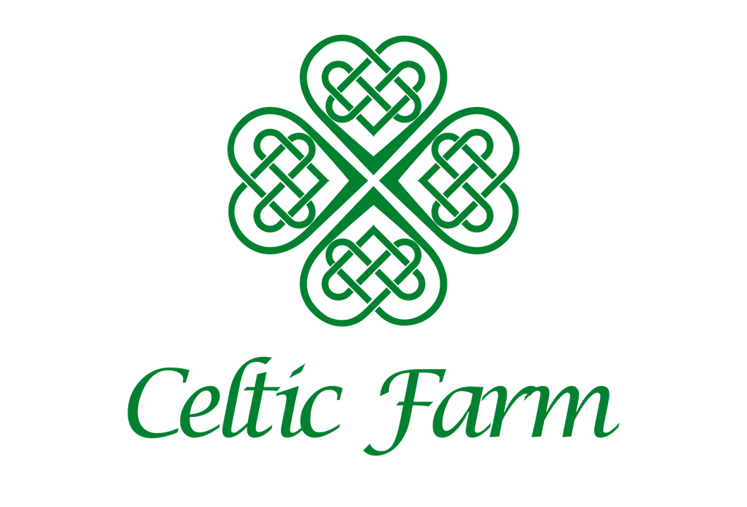 Celtic Farm Gift Card