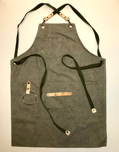 Garden Smock with pockets
