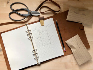 Garden planner and journal